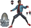 Spider-Man A New Universe - Marvel Legend Series - Miles Morales powered by EMP (Actionfigur)