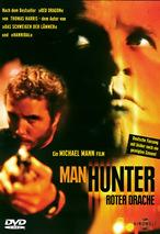 Manhunter - Blutmond