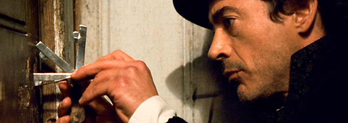 Sherlock Holmes in 3-D: Sherlock Holmes ermittelt in der Fortsetzung in 3-D