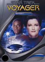 Star Trek: Voyager - Staffel 7