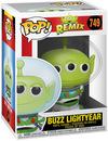 Toy Story Buzz Lightyear Vinyl Figur 749 powered by EMP (Funko Pop!)