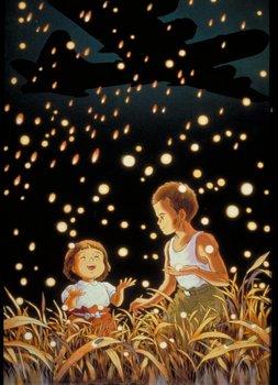 Die letzten Glühwürmchen