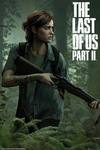The Last Of Us 2 - Ellie powered by EMP (Poster)
