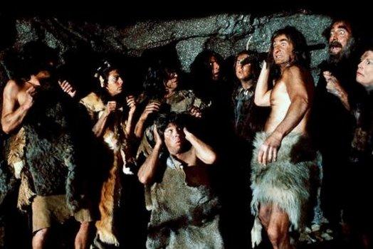 Mel Brooks' Die verrückte Geschichte der Welt