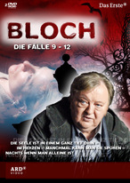 Bloch - Volume 3 - Die Fälle 9-12