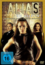 Alias - Staffel 2