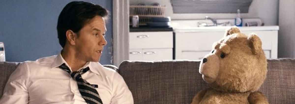 Ted 2: Auf die ewige Freundschaft: 'Ted 2' bereits in Arbeit