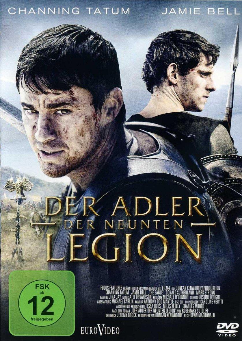 Der Adler Der Neunten Legion Stream Deutsch