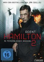 Agent Hamilton 2
