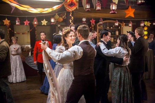 Die Coal Valley Saga - Staffel 1.3: Der Tanz