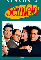 Seinfeld - Staffel 4