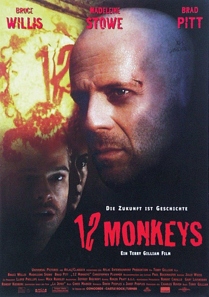 12 Monkeys Film