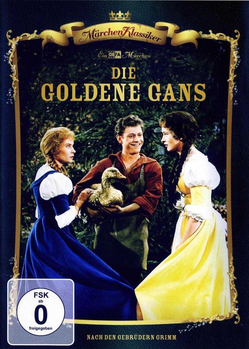 Die Goldene Gans 1964