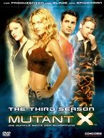 Mutant X - Staffel 3