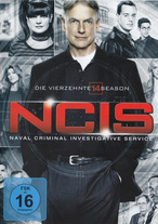 NCIS - Navy CIS - Staffel 14