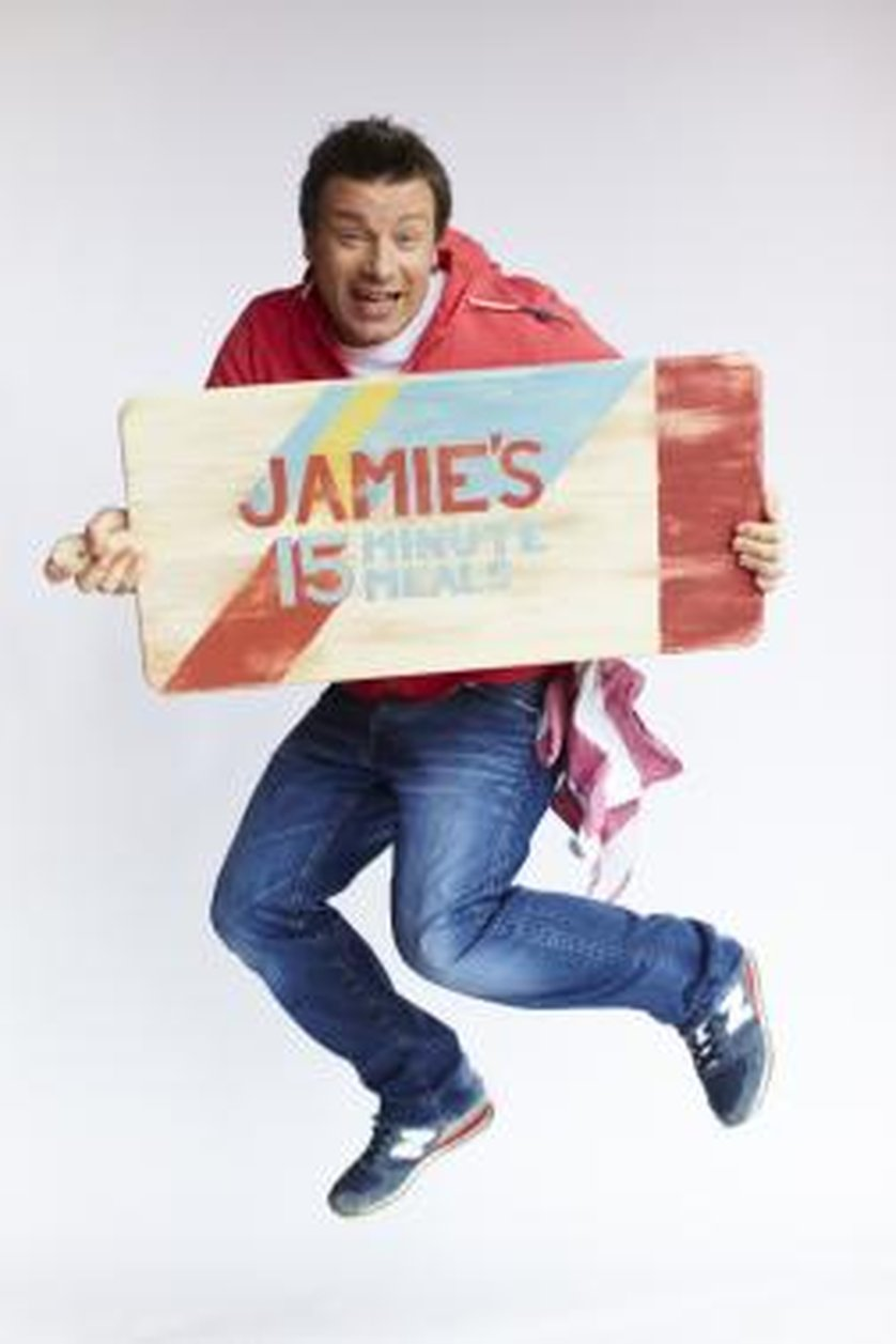 Jamies 15 minuten k che volume 1 dvd oder blu ray leihen - Jamie en 15 minutes ...