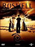 Roswell - Staffel 2