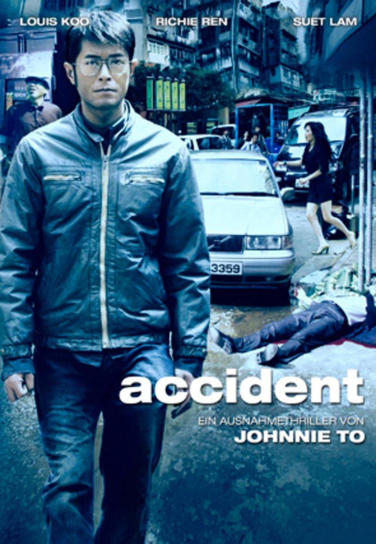Accident Mörderische Unfälle