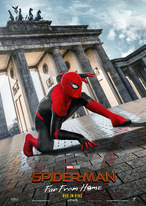 Spider-Man - Homecoming 2 - Far From Home
