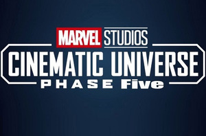 PHASE FIVE © Marvel Studios 2021 - 2022
