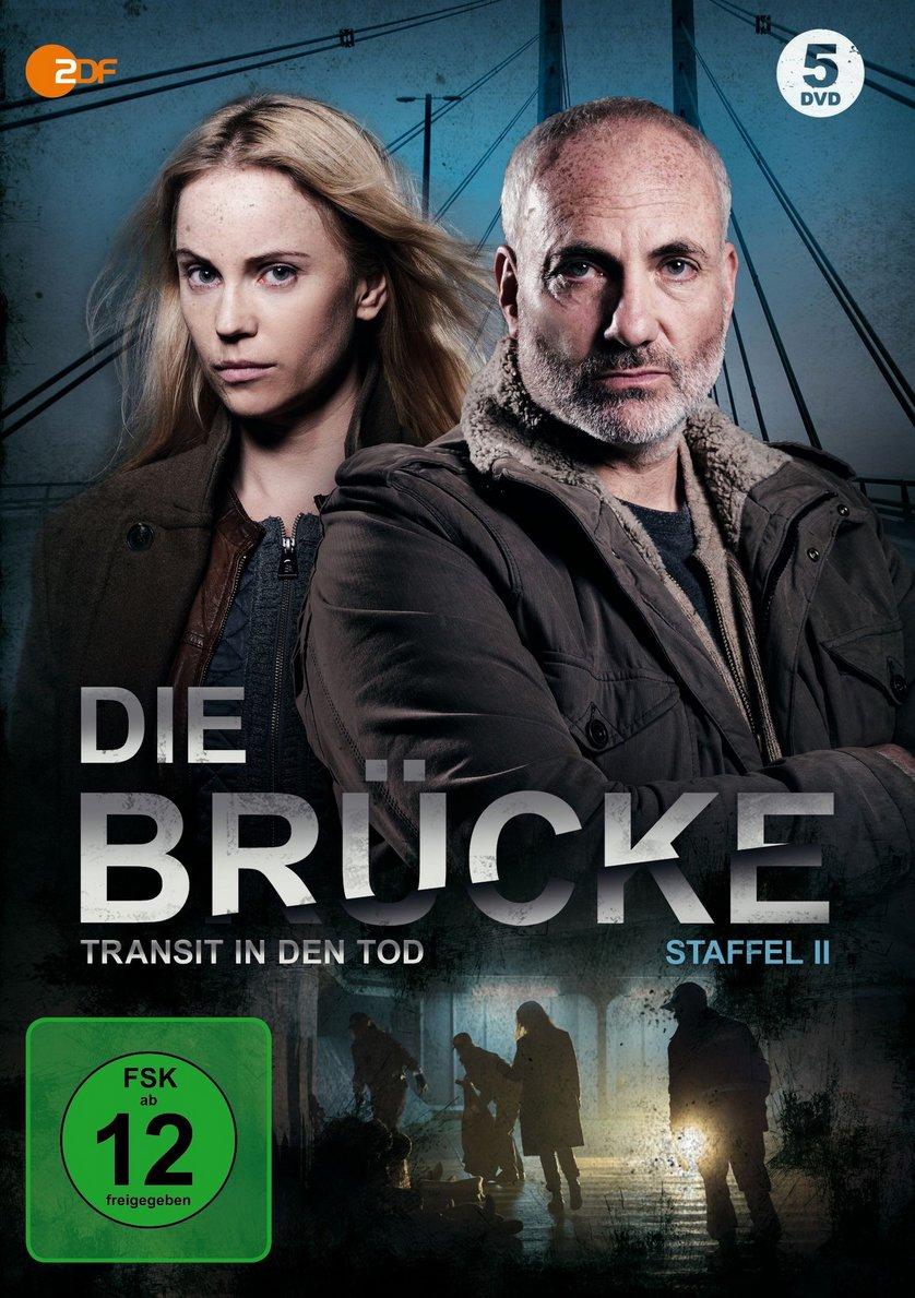 Die Brücke Staffel 2