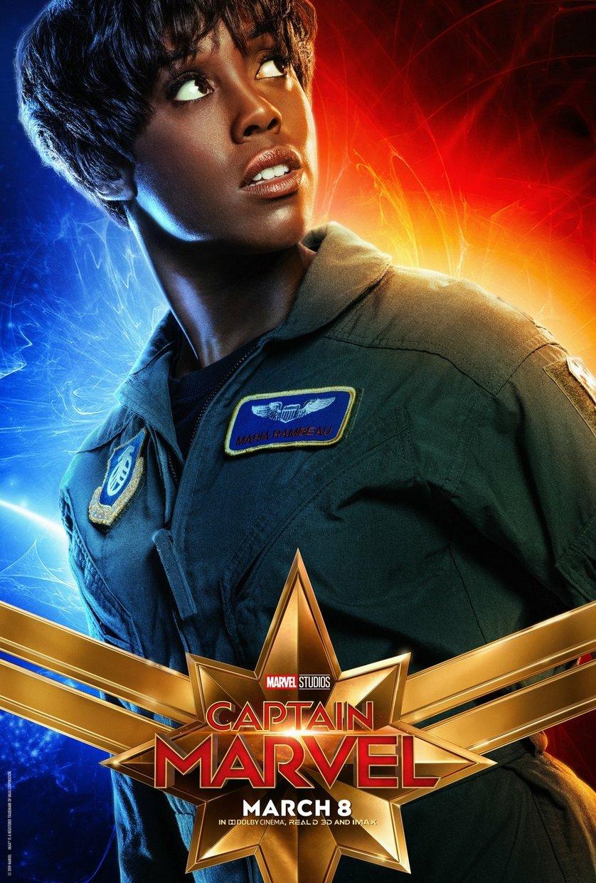 captain marvel: dvd oder blu-ray leihen - videobuster.de