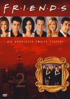 Friends - Staffel 2