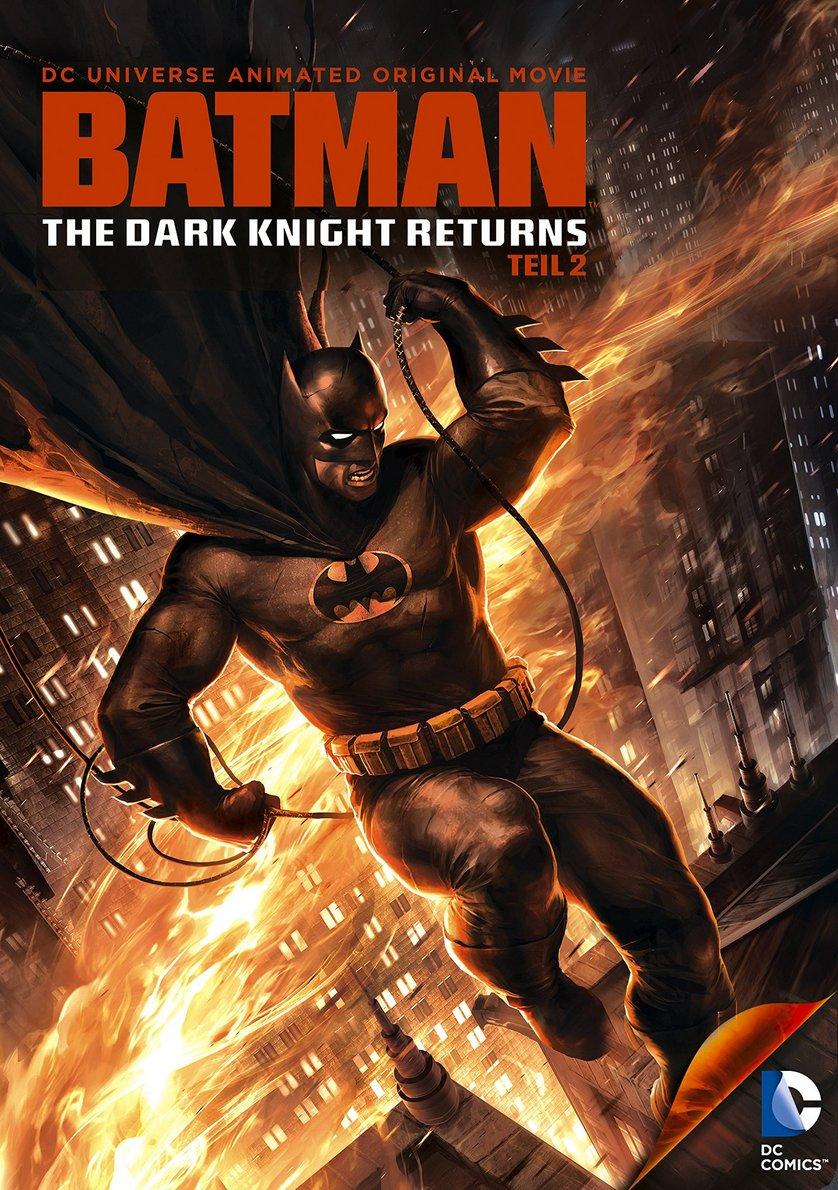 Batman Dark Knight Stream Deutsch