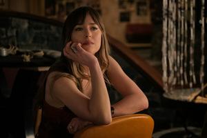 Dakota Johnson in 'Bad Times at the El Royale' © 20th Century Fox