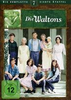 Die Waltons - Staffel 7