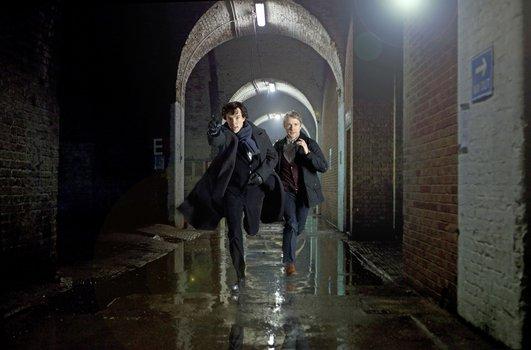 Sherlock Staffel 4 Deutschland