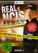 The Real NCIS - Staffel 1