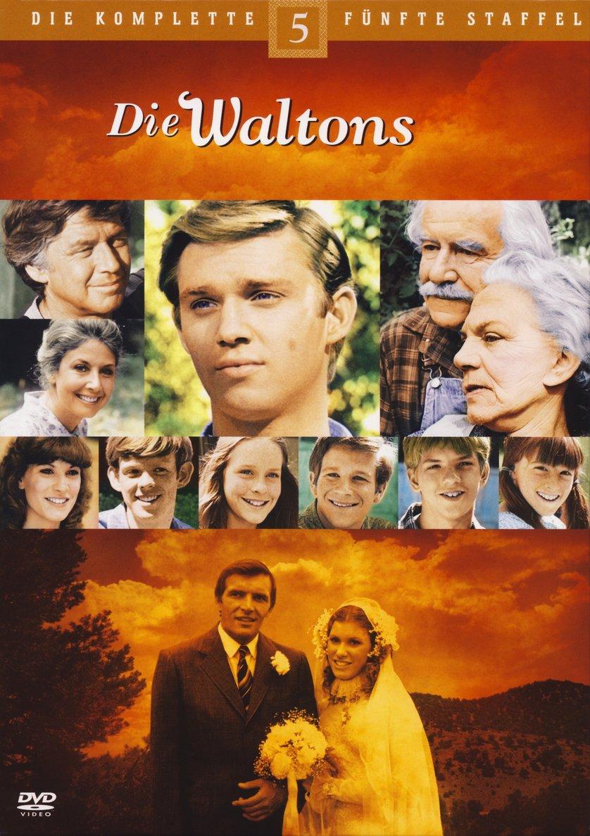 Die Waltons Besetzung