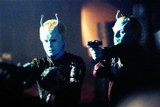 Star Trek - Enterprise - Staffel 1
