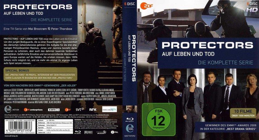 Protectors Staffel 3