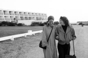 Gewinnerin: Birgit Minichmayr in '3 Tage in Quiberon'