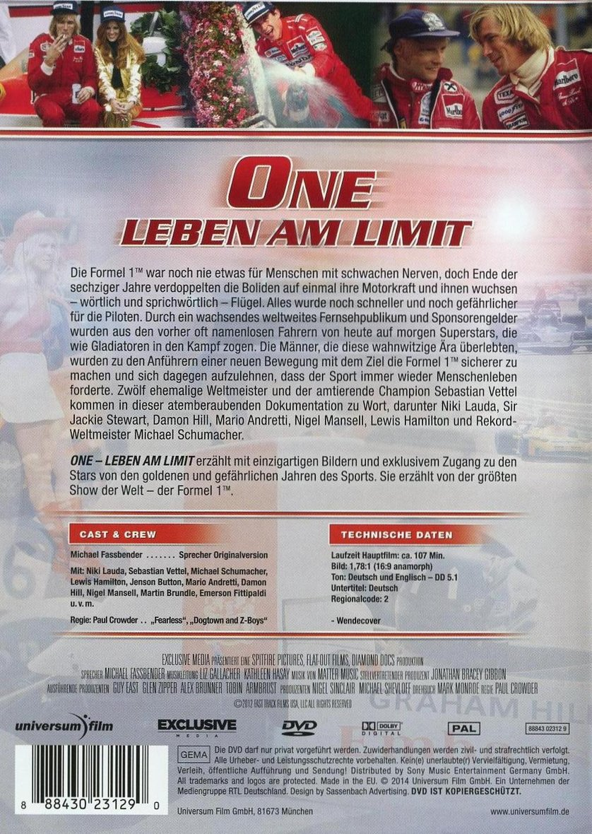 One Leben Am Limit Online Stream