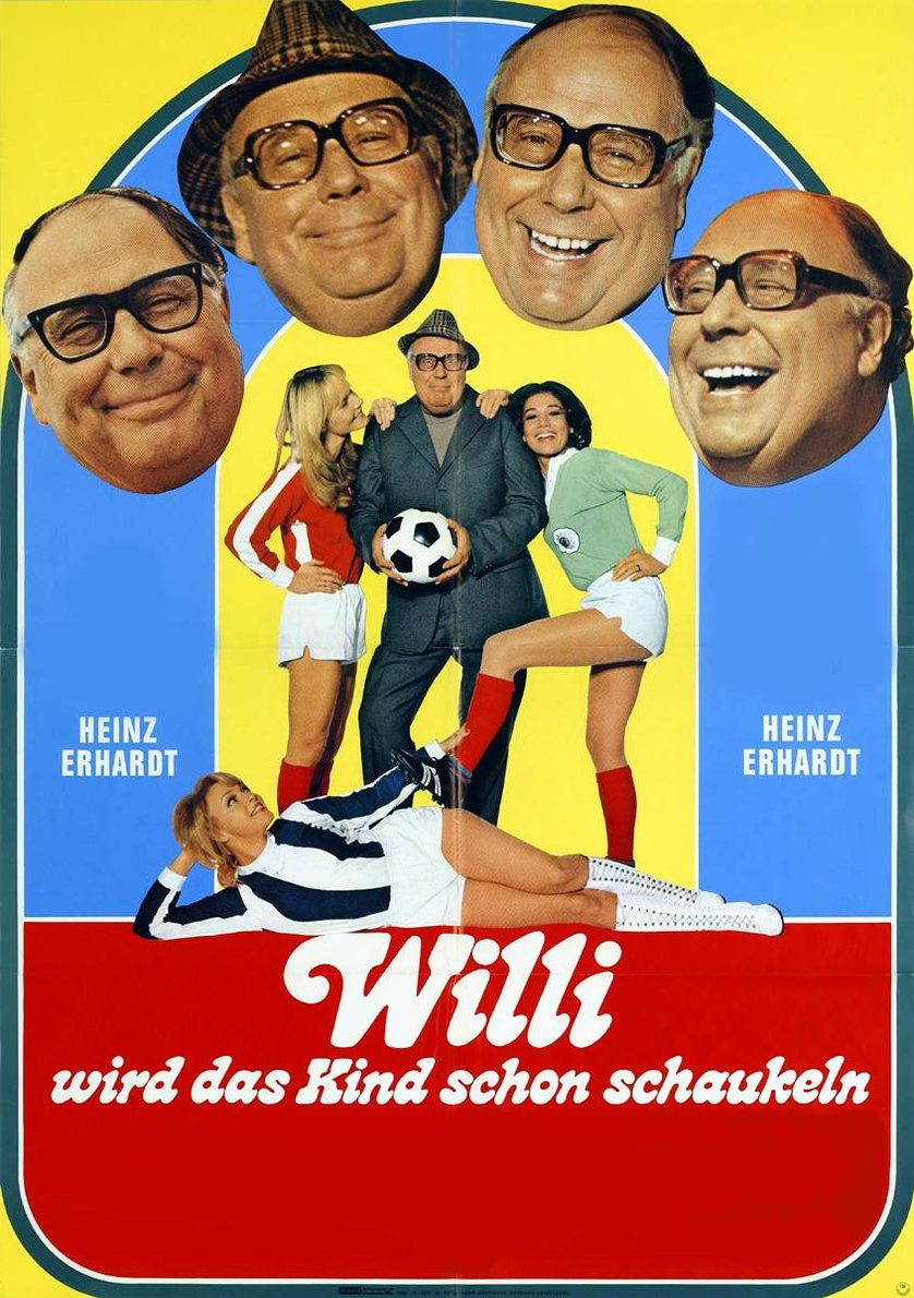 Heinz Erhardt Stream