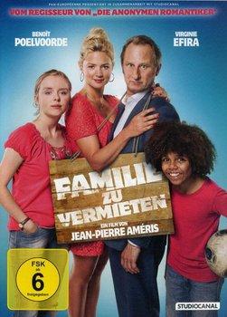 Familie Zu Vermieten Trailer