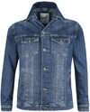 Produkt Adam Denim Jacket powered by EMP (Jeansjacke)