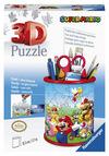 Super Mario Super Mario Utensilo powered by EMP (Puzzle)