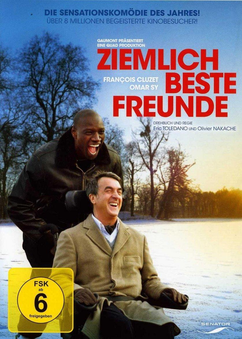 Ziemlich Beste Freunde German Stream