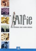 Alfie - Der Verführer läßt schön grüßen