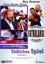 Extralarge - 2 Supertypen in Miami 05 - Tödliches Spiel