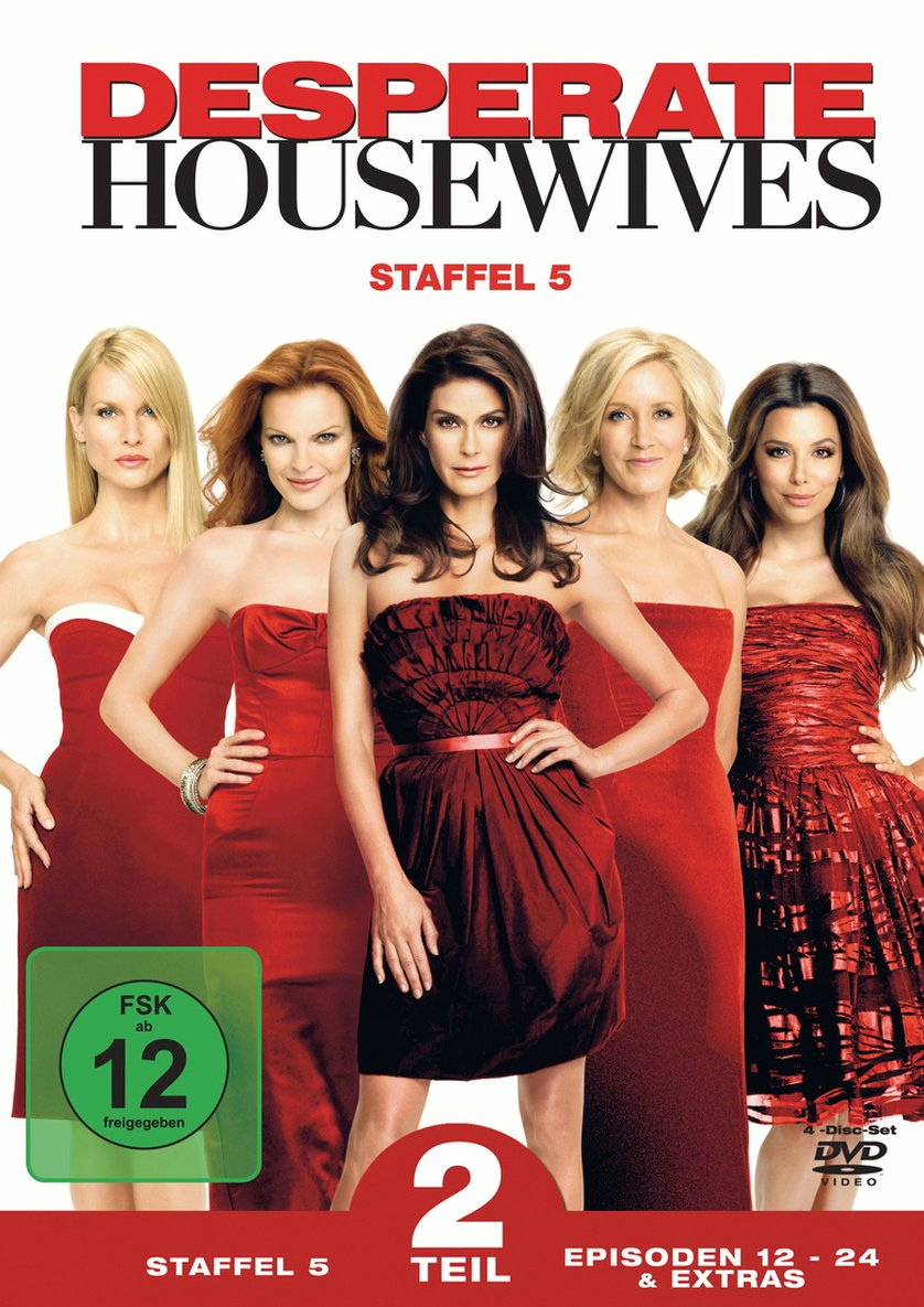 desperate housewives staffel 1 online
