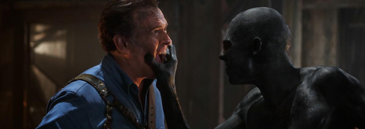 Ash vs Evil Dead: Die Rückkehr des 'Tanz der Teufel' Kults