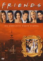 Friends - Staffel 4