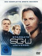 SG-U Stargate Universe - Staffel 1