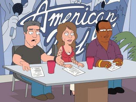 Family Guy Staffel 5