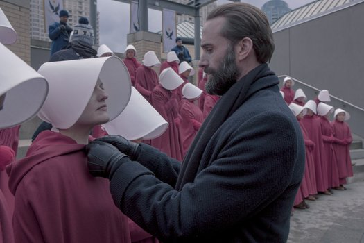 The Handmaid's Tale - Staffel 3